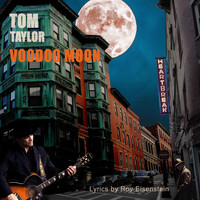 Tom Taylor - Voodoo Moon