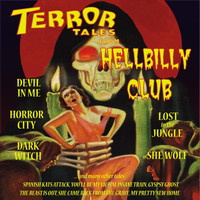 Hellbilly Club - Terror Tales
