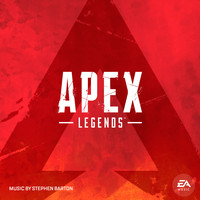 Stephen Barton - Apex Legends (Original Soundtrack)