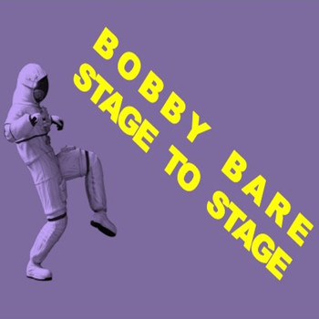 Bobby Bare - Stage to Stage (Live)