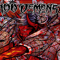 100 Demons - 100 Demons (Explicit)
