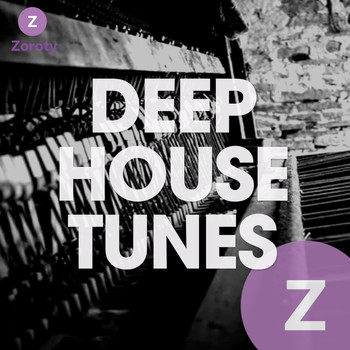 Various Artists - Deep House Tunes