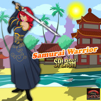 Splash - Samurai Warrior
