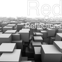 Red - Color Reflections