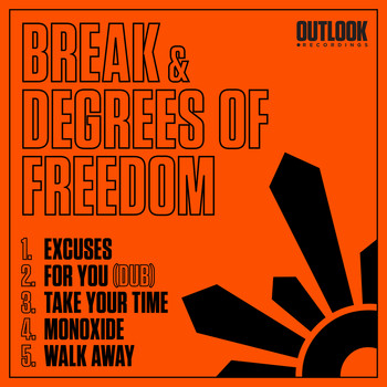 Break and Degrees Of Freedom - Excuses