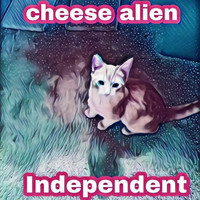 Cheese Alien - Independent