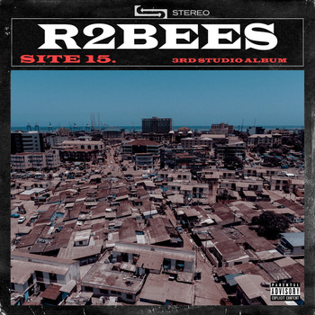 R2Bees - Site 15 (Explicit)
