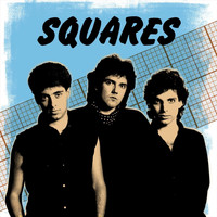 Squares - Give It Up (feat. Joe Satriani)