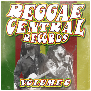 Various Artists - Reggae Central Vol, 6