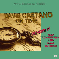 David Caetano - On Time Remixes By