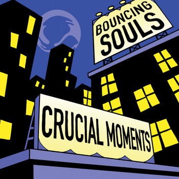 The Bouncing Souls - Favorite Everything