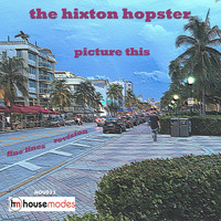 The Hixton Hopster - Picture This