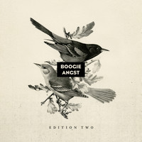 Various Artists / - Boogie Angst Edition Two