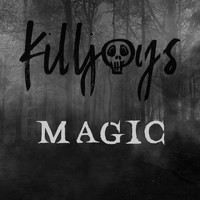 Killjoys - Magic