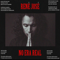 René José - No Era Real