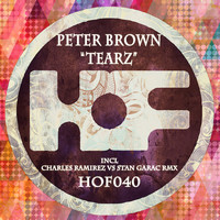Peter Brown - Tears