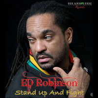 Ed Robinson - Stand up and Fight