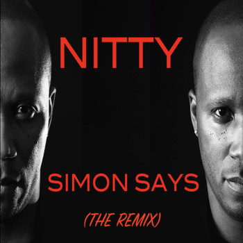 Nitty - Simon Says (The Remix)