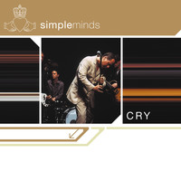 Simple Minds - Cry (Deluxe Edition)