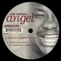 Ron Carroll - Angel