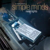 Simple Minds - Neon Lights (Deluxe Edition)