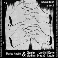 Various Artists - Social Club Vol. 1