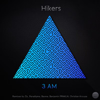 Hikers - 3 AM
