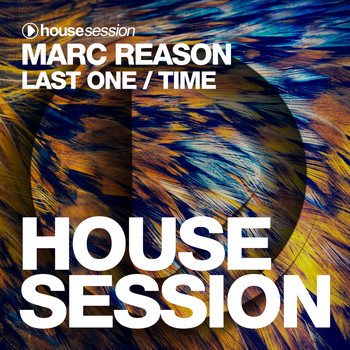 Marc Reason - Last One / Time