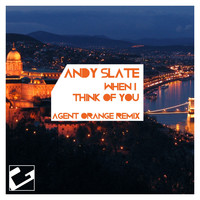 Andy Slate - When I Think of You