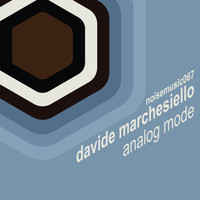 Davide Marchesiello - Analog Mode
