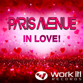 Paris Avenue - In Love!