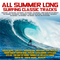 Beach Boys - All Summer Long ; Surfing Classic Tracks