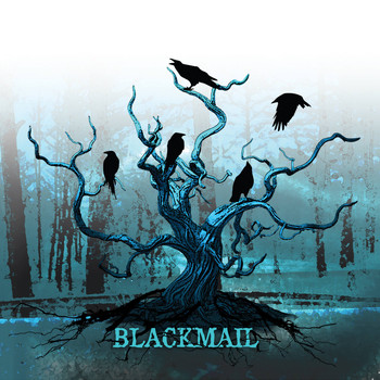 Blackmail - Blackmail