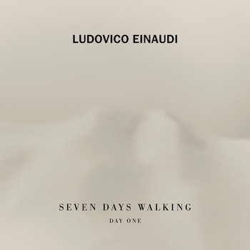 Ludovico Einaudi - Seven Days Walking / Day 1: Cold Wind Var. 1