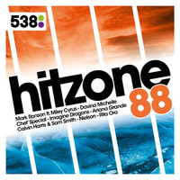 Various Artists - 538 Hitzone 88 (Explicit)