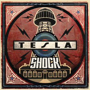 Tesla - California Summer Song + Taste Like + Shock