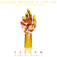 Oliver Nelson - Yellow (Kokiri Remix)