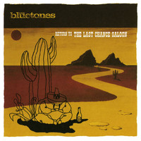 The Bluetones - Return To The Last Chance Saloon