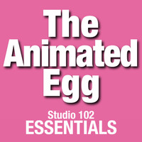 The Animated Egg - The Animated Egg: Studio 102 Essentials
