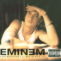 Eminem - The Marshall Mathers LP (Explicit)