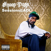 Snoop Dogg - Sessions @ AOL (Explicit)