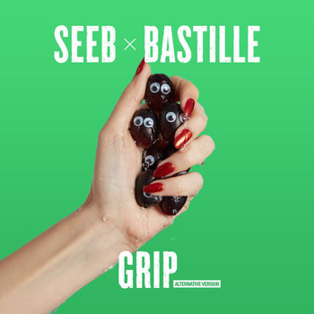 SeeB - Grip (Alternative Version)