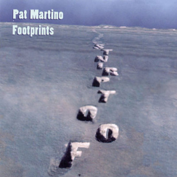 Pat Martino - Footprints