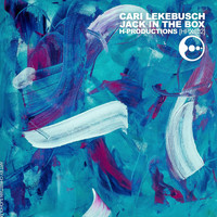 Cari Lekebusch - Jack in the Box