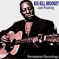 Big Bill Broonzy - Just Rocking