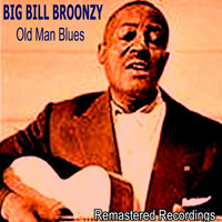 Big Bill Broonzy - Old Man Blues