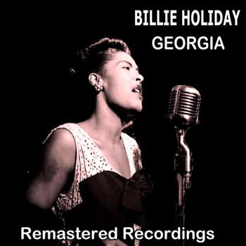 Billie Holiday - Georgia