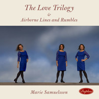 Various Artists - The Love Trilogy