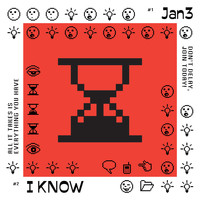 Improvement Movement - Jan 3 / I Know