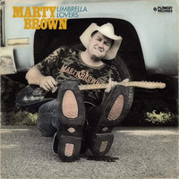 Marty Brown - Umbrella Lovers